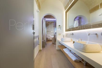 Bed and Breakfast - Marina di Marittima ( Otranto ) - B&B Acquaviva Suite