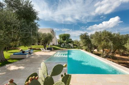 luxury villas - Ostuni ( Brindisi ) - Villa Joy