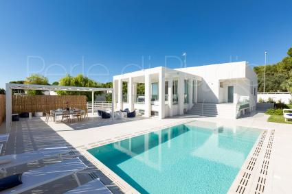 luxury villas - Matino ( Gallipoli ) - Villa Gea